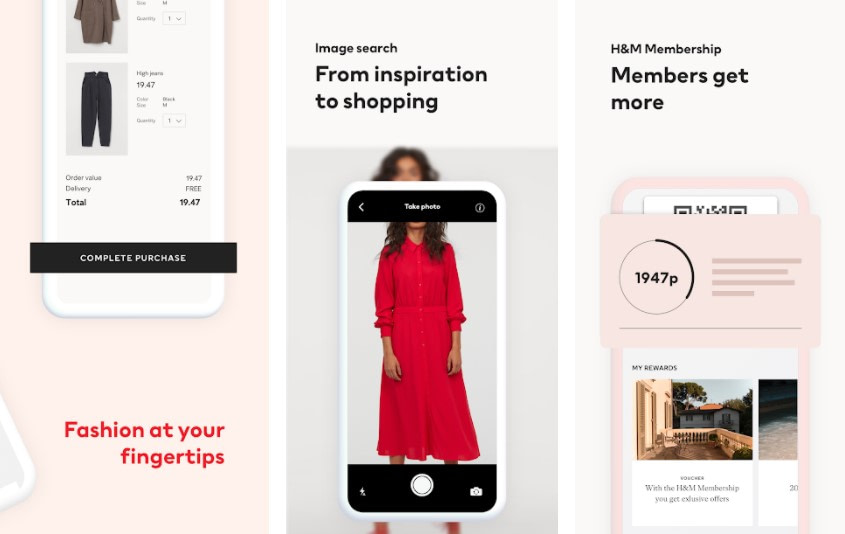 31 Best Clothes Shopping Apps in India - Reviewed