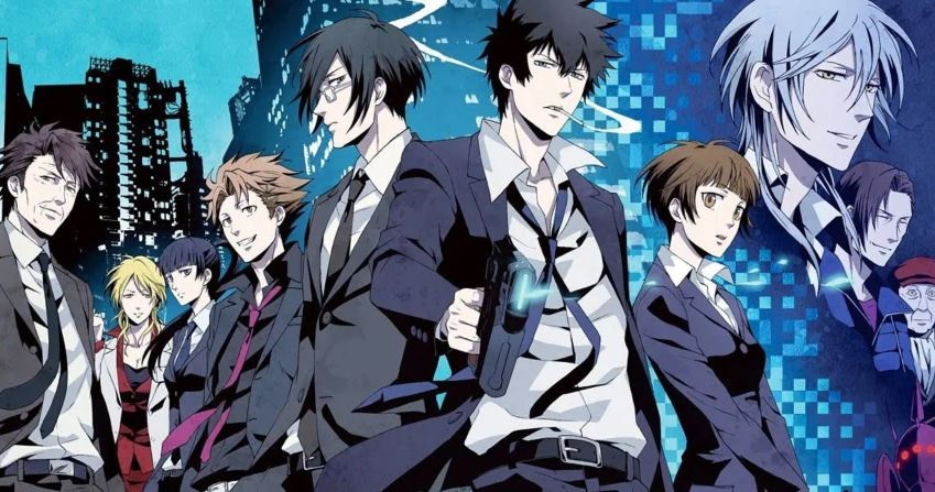 15 Of The Best Detective Anime of All Time