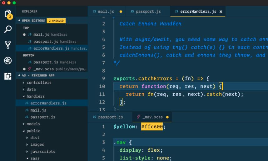 29 Best Visual Studio Code Themes To Try Out