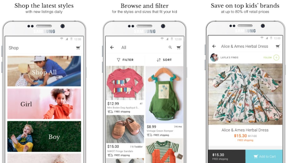 Best Clothes Shopping Apps in India
