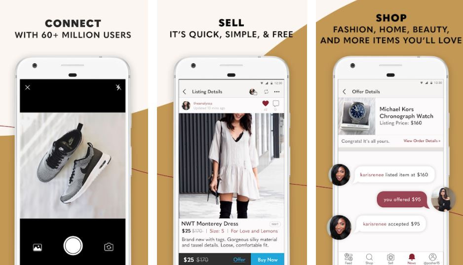 13 Of The Best Clothes Swap App To Try Out