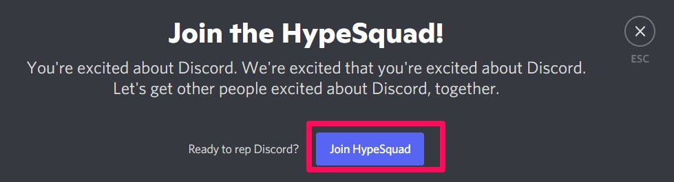 A Complete List of Discord Badges