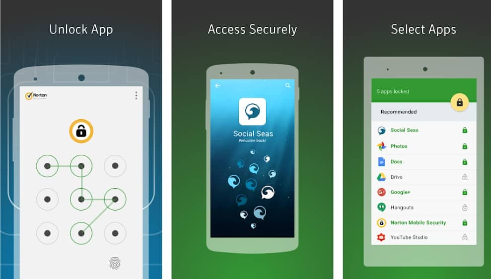13 Of The Best App To Lock Apps For Android in 2021